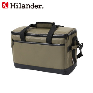 Hilander(ハイランダー) ソフトクーラーボックス HCA0324 ソフトクーラー20?29リットル