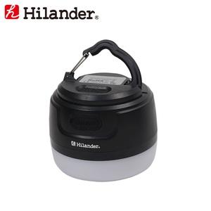 Hilander(ハイランダー) LEDランタン(USB充電式) 5200mAh HCA0326