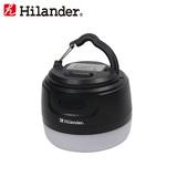 Hilander(ハイランダー) LEDランタン(USB充電式) 5200mAh HCA0326 電池式