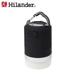 LEDランタン(USB充電式) 12800mAh
