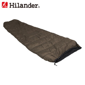 Hilander(ハイランダー) シュラフinダウンシュラフ 150 HCA0333