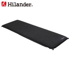 Hilander(ハイランダー) 車中泊 インフレーターマット 6.5cm HCA0337 インフレータブルマット