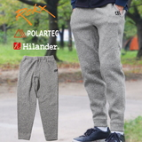 Hilander(ハイランダー) 【Rokx×Hilander】THE GOOSE PANT(グースパンツ) NH-055 メンズロングパンツ