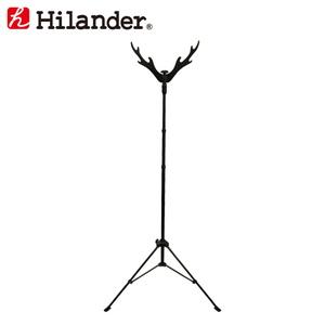 Hilander(ハイランダー) ランタンスタンド+ヘッドパーツセット HCA0214HCARS-001