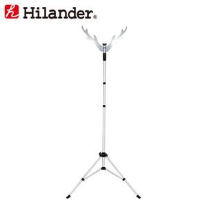 Hilander(ハイランダー) ランタンスタンド+ヘッドパーツセット HCA0149HCARS-002