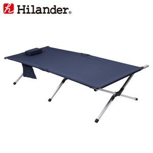 Hilander(ハイランダー) 防災アルミGIベット(難燃仕様) HCA0343