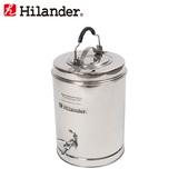 Hilander(ハイランダー) ステンレスウォータージャグ HCA007A-1 ウォータータンク、ジャグ