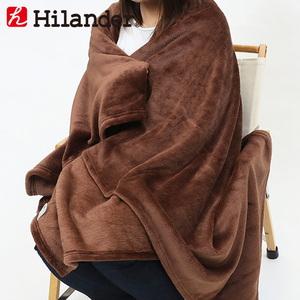 Hilander(ハイランダー) 難燃ブランケット