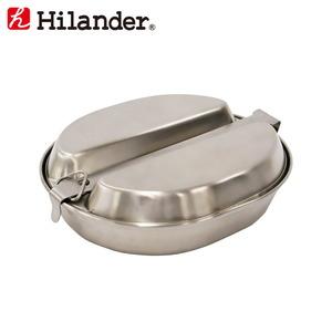 Hilander(ハイランダー) メスキットパン HCA0352