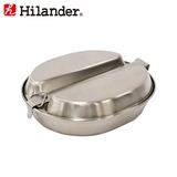Hilander(ハイランダー) メスキットパン HCA0352 ハンゴウ