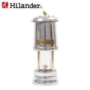 Hilander(ハイランダー) アンティーク マイナーランプ LTN-0012