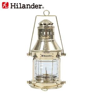 【送料無料】Hilander(ハイランダー) アンティーク ネルソンランプ LTN-0039