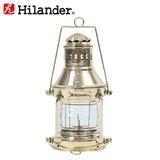 Hilander(ハイランダー) アンティーク ネルソンランプ LTN-0039 液体燃料式