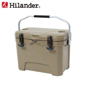 Hilander(ハイランダー) ハードクーラーボックス HCA0359
