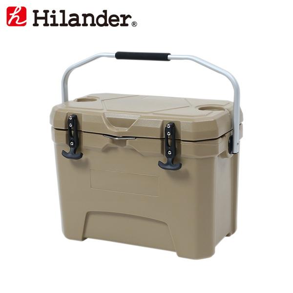 Hilander(ハイランダー) ハードクーラーボックス HCA0359 キャンプクーラー20~49リットル