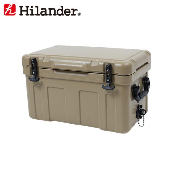 Hilander(ハイランダー) ハードクーラーボックス HCA0360 キャンプクーラー20~49リットル