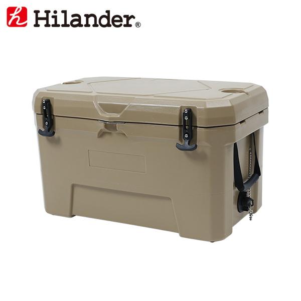 Hilander(ハイランダー) ハードクーラーボックス HCA0361 キャンプクーラー50~99リットル