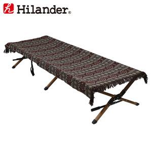 Hilander(ハイランダー) マルチカバー(フリンジ仕様) HCR-002