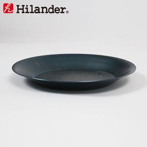 Hilander(ハイランダー) 焚き火プレート HCA-008F