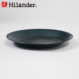 Hilander(ハイランダー) 焚き火プレート HCA-008F フライパン