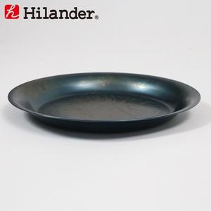 Hilander(ハイランダー) 焚き火プレート HCA-009F