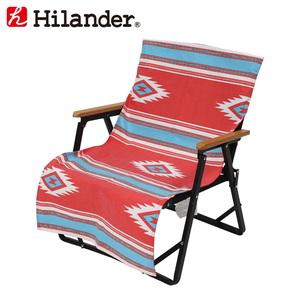 Hilander(ハイランダー) ローチェア用 ポリコットンカバー QCKP0303