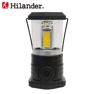 Hilander(ハイランダー) COBランタン(USB充電式) 900ルーメン HCA0366