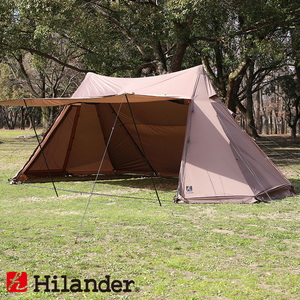 Hilander(ハイランダー) A型フレーム グランピアン HCA2030