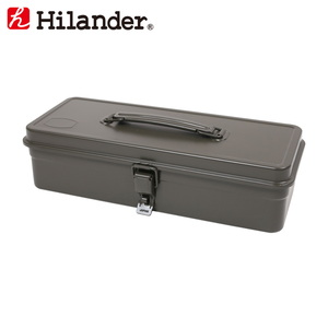 Hilander(ハイランダー) ハードペグケース T-320MG