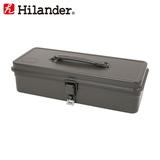 Hilander(ハイランダー) ハードペグケース T-320MG テントアクセサリー