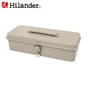 Hilander(ハイランダー) ハードペグケース T-320TN