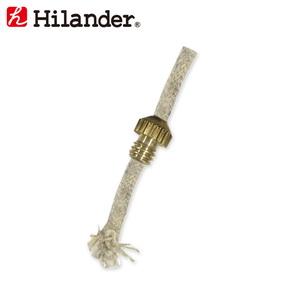 Hilander(ハイランダー) アンティーク マイナーランプ専用 留め金付き替え芯 LTN-0012-2