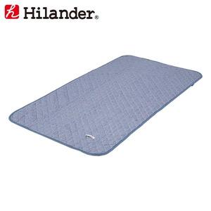 Hilander(ハイランダー) テント用 接触冷感インナーマット 200×100cm NH-015N