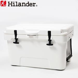 Hilander(ハイランダー) 【数量限定特別価格】ハードクーラーボックス(旧タイプ) HCB-007