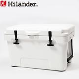 Hilander(ハイランダー) 【数量限定特別価格】ハードクーラーボックス(旧タイプ) HCB-007 キャンプクーラー20~49リットル