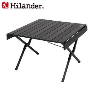 Hilander(ハイランダー) アルミロールトップテーブル 60 HTF-RT60