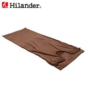 Hilander(ハイランダー) フリースインナーシュラフ N-045