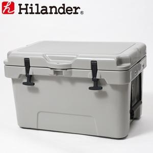 Hilander(ハイランダー) 【数量限定特別価格】ハードクーラーボックス(旧タイプ) HCB-023