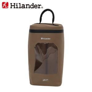 Hilander(ハイランダー) 【COBMASTER×Hilander】ランタンケース 14819400-74