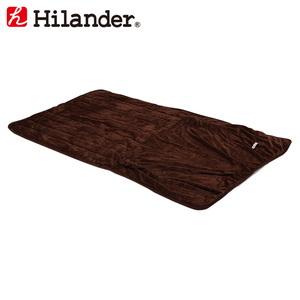 Hilander(ハイランダー) テント用 吸湿発熱インナーマット2(足ポケット付き) 200×100cm N-026