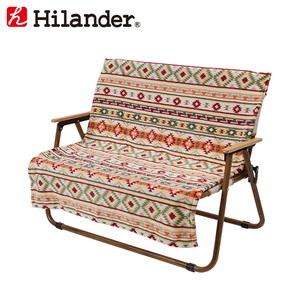 Hilander(ハイランダー) 難燃ベンチカバー N-025
