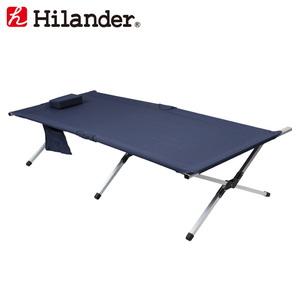 Hilander(ハイランダー) 防災アルミGIベット(難燃生地)Ver1 HCA0343-1
