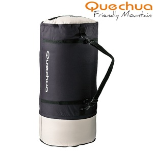 Quechua(ケシュア) 飛行機 受託手荷物用バックパックカバー