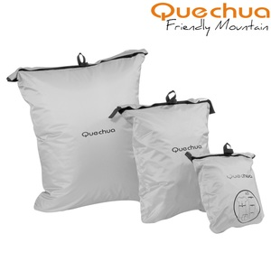 Quechua(ケシュア) WATERPROOF CLOTHES BAGS (3枚入り)