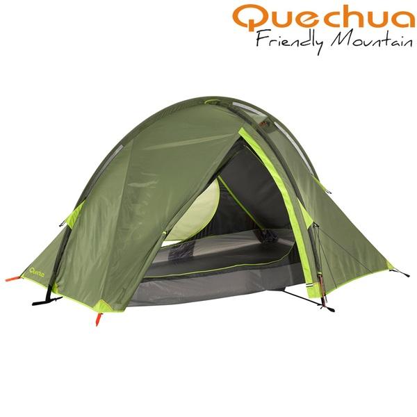 Quechua(ケシュア) QUICKHIKER II 1471984-8206036 ツーリング&バックパッカー