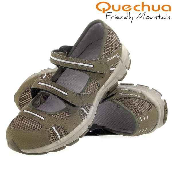Quechua(ケシュア) MAYU L 8170040-1328551 ストラップサンダル