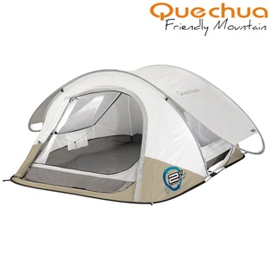 Quechua(ケシュア) 2 SECONDS FRESH II