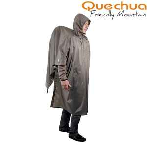 Quechua(ケシュア) FORCLAZ 300 LIGHT ポンチョ