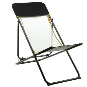 Quechua(ケシュア)レジャーチェアー メッシュ LEISURE CHAIR