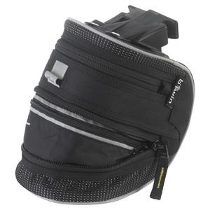 B'TWIN(ビトウイン) SADDLE BAG 1L/1.5L BLACK 1L/1.5L BLACK 8117838-1176282